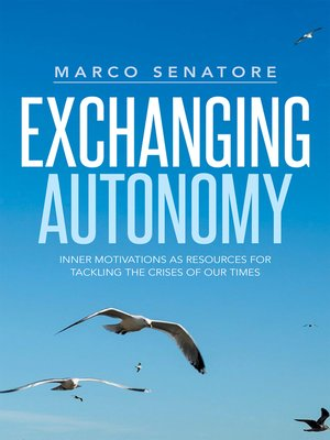 cover image of Exchanging Autonomy