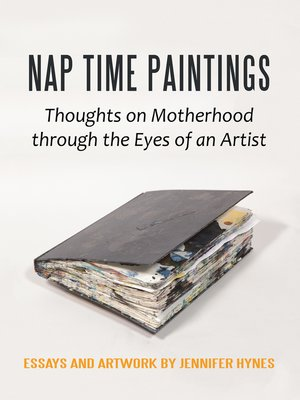 cover image of Nap Time Paintings