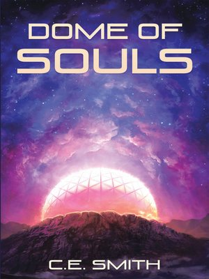 cover image of Dome of Souls