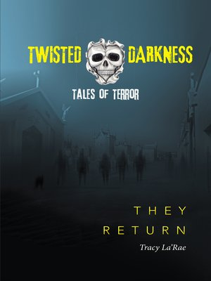 cover image of They Return