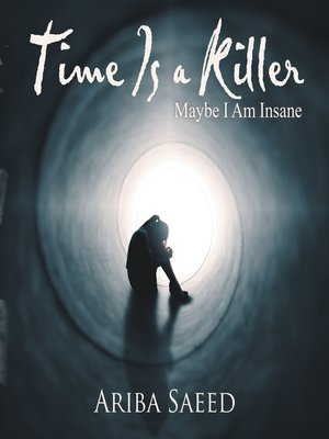 cover image of Time Is a Killer