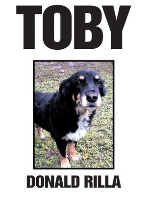 cover image of Toby