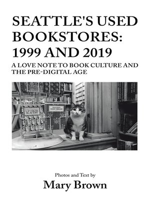 cover image of Seattle's Used Bookstores