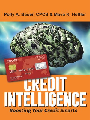 cover image of Credit Intelligence
