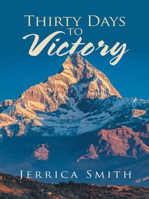 cover image of Thirty Days to Victory
