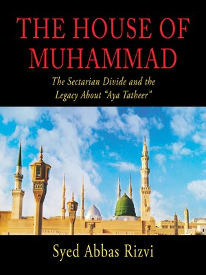 cover image of The House of Muhammad