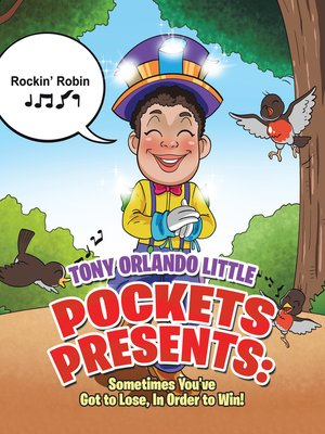 cover image of Pockets Presents