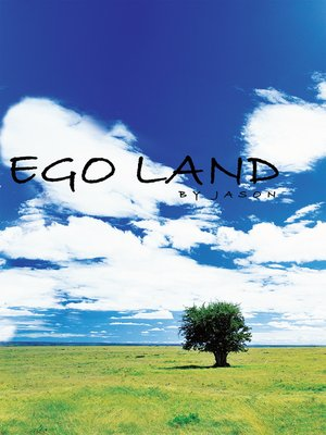 cover image of Ego Land