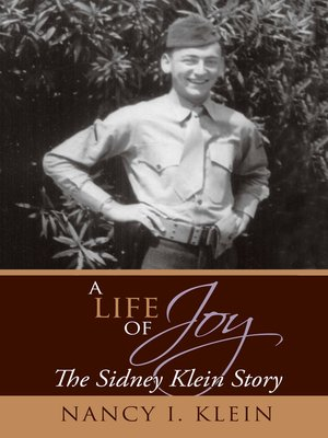 cover image of A Life of Joy
