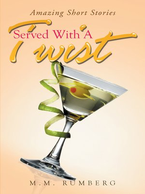 cover image of Served with a Twist