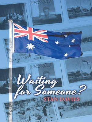 cover image of Waiting for Someone?
