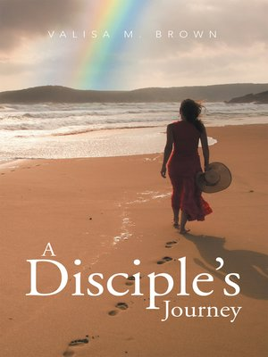 cover image of A Disciple's Journey