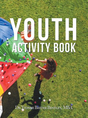 cover image of Youth Activity Book