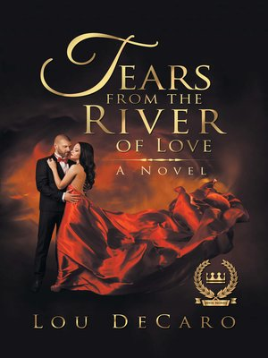 cover image of Tears from the River of Love