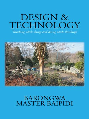 cover image of Design and Technology