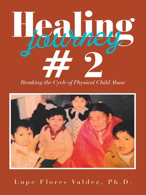 cover image of Healing Journey # 2