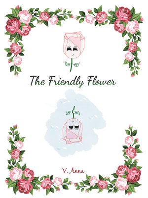 cover image of The Friendly Flower