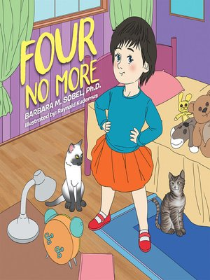cover image of Four No More