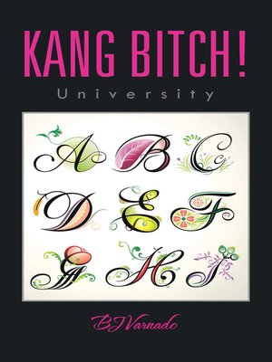 cover image of Kang Bitch!