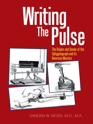 cover image of Writing the Pulse