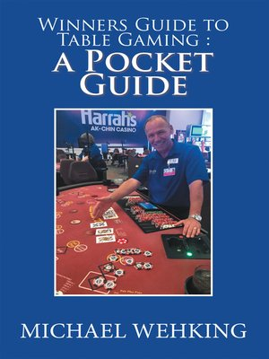 cover image of Winners Guide to Table Gaming