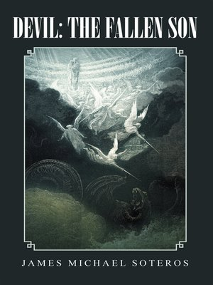 cover image of Devil
