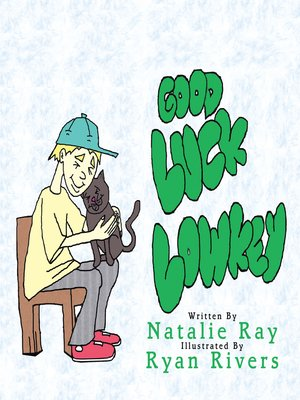 cover image of Good Luck Lowkey