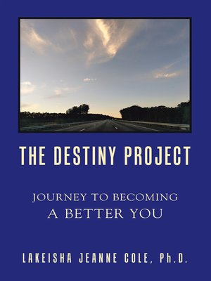 cover image of The Destiny Project