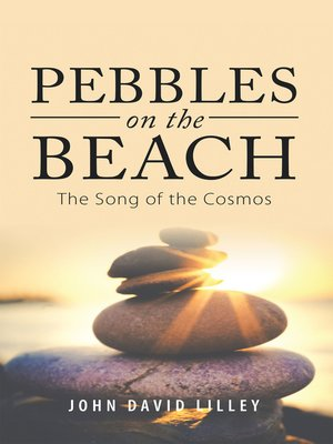 cover image of Pebbles on the Beach