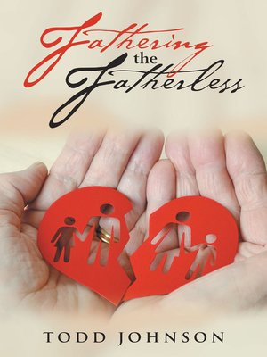 cover image of Fathering the Fatherless