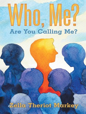 cover image of Who, Me?