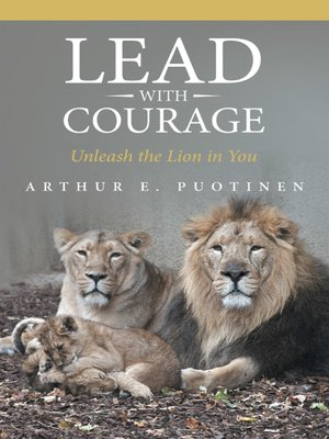 cover image of Lead with Courage