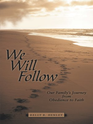 cover image of We Will Follow