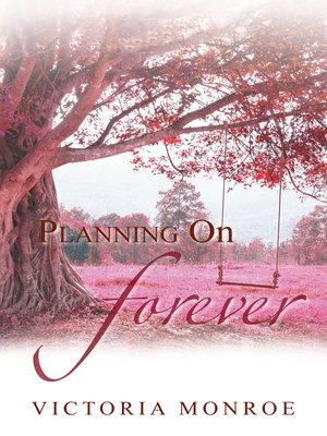 cover image of Planning on Forever