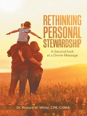 cover image of Rethinking Personal Stewardship