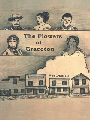 cover image of The Flowers of Graceton