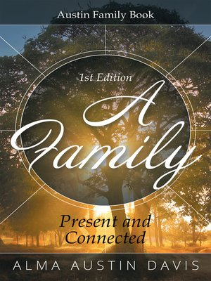 cover image of A Family