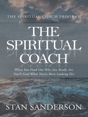 cover image of The Spiritual Coach