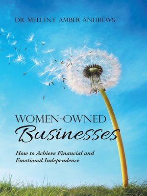cover image of Women-Owned Businesses