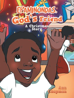 cover image of Epaminondas,God's Friend
