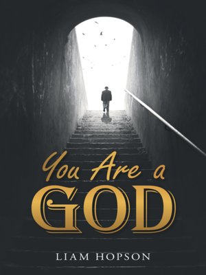 cover image of You Are a God