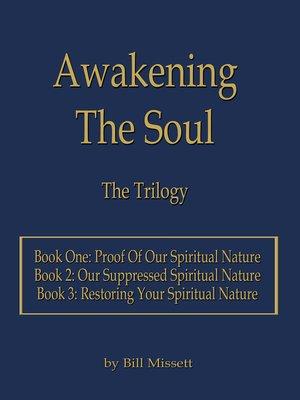 cover image of Awakening the Soul