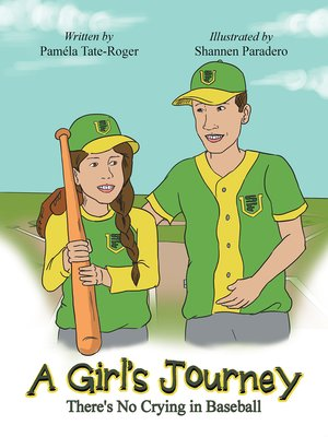 cover image of A Girl's Journey