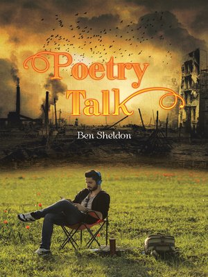 cover image of Poetry Talk