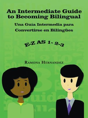 cover image of An Intermediate Guide to Becoming Bilingual