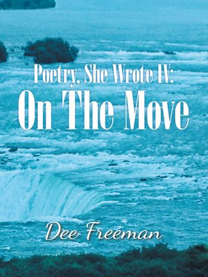 cover image of Poetry, She Wrote Iv