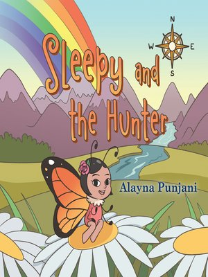 cover image of Sleepy and the Hunter