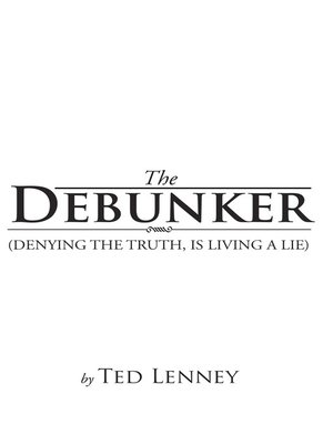cover image of The Debunker
