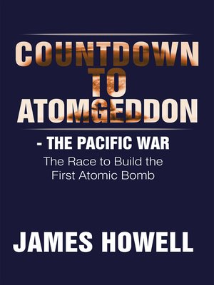 cover image of Countdown to Atomgeddon