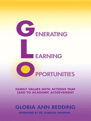 cover image of Generating Learning Opportunities